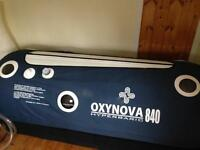 Hyperbaric Chamber oxygen concentrator - chambre hyperbare