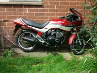 Xj600 project open to others or swaps