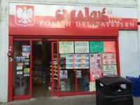 shop for sale west London. w7. lease for sale.. business for sale, grocery shop, A1 license.