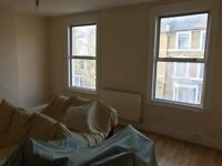 A Superb Two Double Bedroom Split Level Flat With Huge Living Room and Separate kitchen