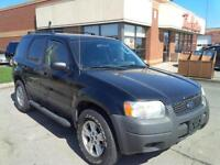 2004 Ford Escape XLT - 4x4