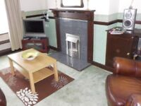1 Bed room, self contained, ground floor furnished flat to let. Manselton area. (Swansea)