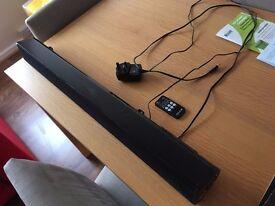 Celus (Sainsburys) 20w soundbar for sale