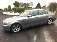 BMW 520D SE 2006 - MAY SWAY OR PART EX