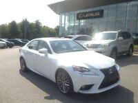 2014 Lexus IS 250 **PREMIUM PACKAGE**