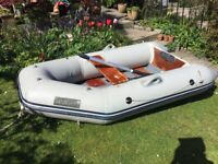 Seago 240 Inflatable Dinghy