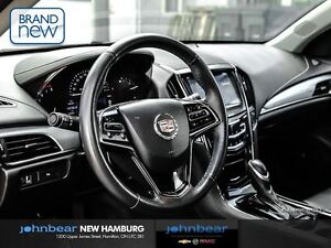 2013 Cadillac ATS - Kitchener / Waterloo Kitchener Area image 13
