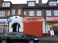 A1 Self-Contained Lock Up Shop - Ruislip Road, Greenford!