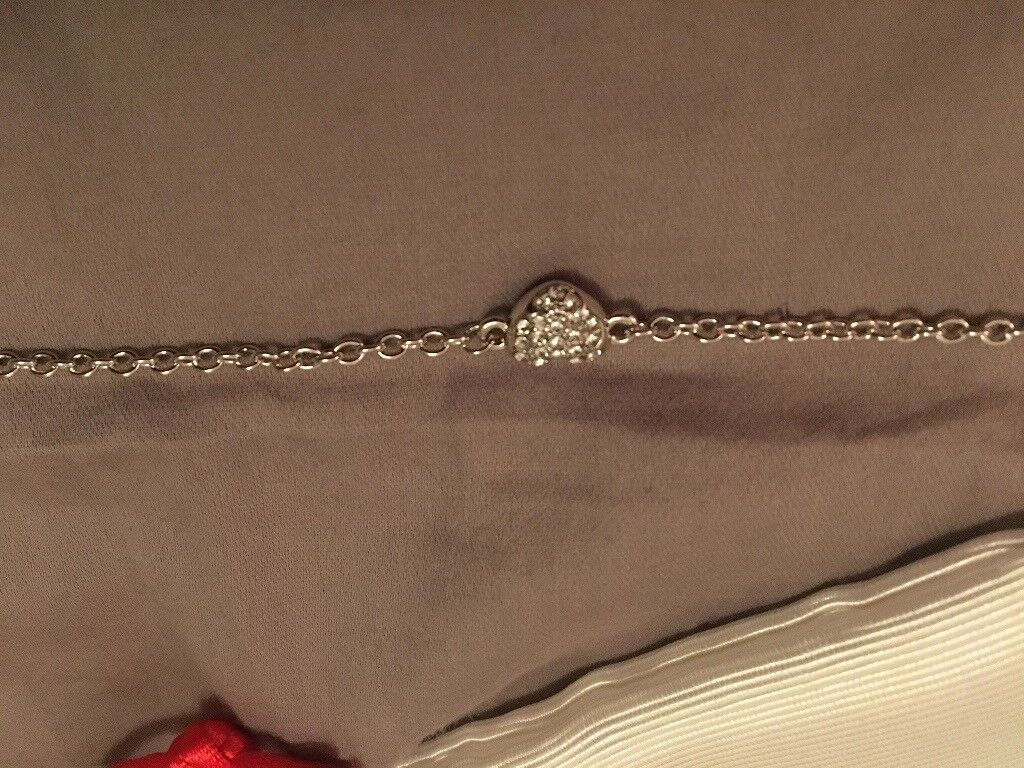 Guess Braclet never worn still with tags and in gift bag