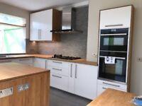 Refurbish,Carpenter-Painter -Plasterer-Wardrobes-cabinets-Kitchen-bathroom-Loft-house extension
