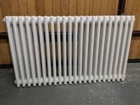 3 column radiator