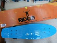 Ridge 27'' Skateboard - BNIB