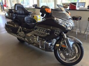2010 Honda GL1800AL Goldwing