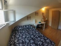DOUBLE room for SINGLE use in LEWISHAM, REAL PICS!