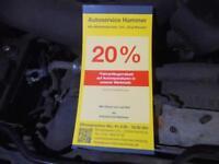 20% Fahranfängerrabatt bei Autoservice Hammer in Hamburg Osdorf Altona - Hamburg Lurup Vorschau