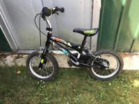Ben 10 Child's Bike