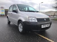 Fiat Panda excellent condition service history only 31000 miles