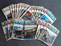 model railway magazines