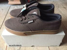 Etnies Trainers BRAND NEW!