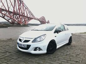 Vauxhall Corsa 1.6 16V VXR Arctic Limited Edition (No. 304 of only 500 made)...Outstanding Example!!
