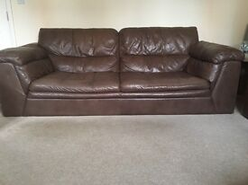 2 & 3 seater DFS sofas for sale