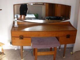 Dressing Table, G-Plan
