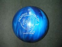 Moon Light Tenpin bowling ball - 10 pounds