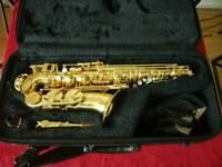 Saxophone Jupiter 567 565
