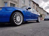 MG ZT+ V6 FOR SALE