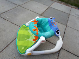 Fisher-Price baby seat