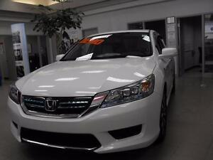 2015 Honda Accord Hybrid Touring Hybrid