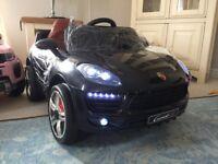 BRAND NEW 🎁CHRISTMAS SPECIAL🎁 12V ELECTRIC KIDS CAR WITH PARENT CONTROL PERFECT XMAS PREZZIE🎁