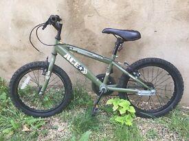 Children's Bike, age 5-8 years