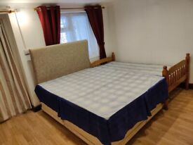 MODERN PRIVATE HOUSE/FLAT/STUDIO INCLUDING BILLS NO FEES - SEPARATE BEDROOM, KITCHEN + LIVING ROOM