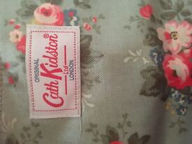 CATH KINSTON BAG - NEVER USED CLASSIC PRINT AUTHENTIC CATH KINSTON BAG RRP £50 SELLING FOR £25
