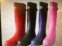 Get your festival or winter rockfish wellies