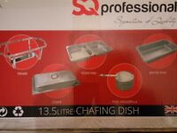 Brand New Serving Dish In Excellent Condition