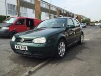 Vw golf 2.8 vr6 4motion