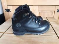 Size 9 ( toddler) Firetrap Boots