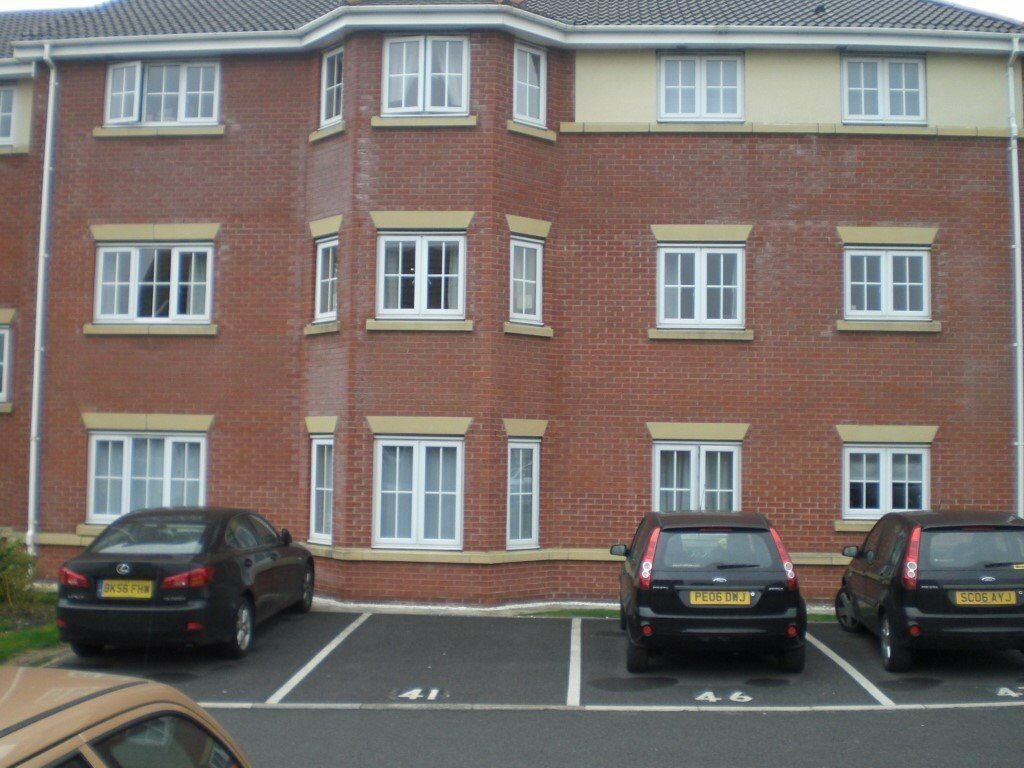 We Really Look After Our Tenants Contemporary Spacious 2