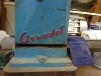 ARUNDEL Wood Lathe