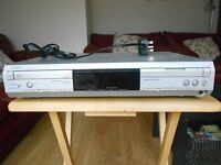 phillips cdr 796 double draw cd recorder
