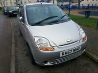 CHEVROLET MATIZ 1.0 PETROL MANUAL QUICK SALE