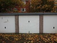 Standard Size Garage for Rent Available in Chadwell Heath