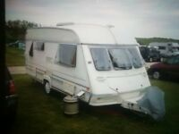 Caravan - Dalesman 450/2
