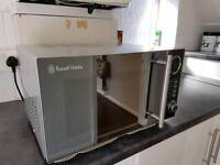 Russell Hobbs Microwave Excellent Condition