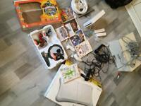 Wii console bundle ( may drop )