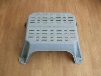 Plastic Caravan step very sturdy 670x570x250mm