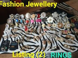Large Amount of Fashion Jewellery available (5)
