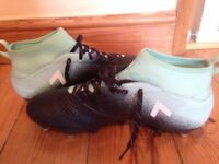 Adidas Sock Boots Size 11